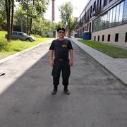 Алексей Тювеев 35 Москва