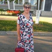 Светлана 48 лет (Телец) на сайте знакомств Новосокольников