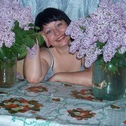 галина из Приютного желает познакомиться с тобой