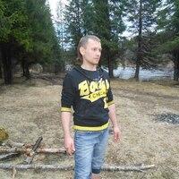 Илья, 33 года, Рак, Архангельск