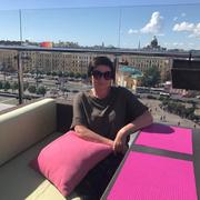 Лариса 52 Санкт-Петербург