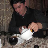 Bahtioyr, 42 года, Весы, Ташкент