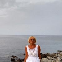 Валентина, 62 года, Лев, Калининград