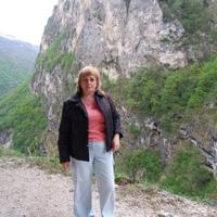 Демидова Елена, 54 года, Водолей, Москва