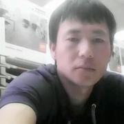 Гайрат 28 Москва