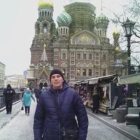 Сема, 31 год, Овен, Санкт-Петербург