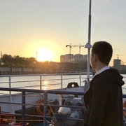 Yusuf 20 Москва
