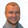 Юджин, 39, г.Валки