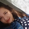 Кристина, 17, г.Рыльск