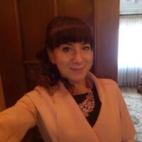 марина, 31 год, Козерог, Полоцк