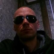 Sergei Nikitin 30 Бузулук