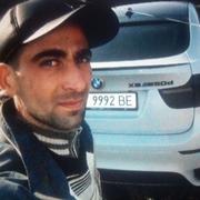 Сергей 32 Херсон