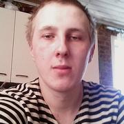 Начать знакомство с пользователем Андрей Савик 23 года (Овен) в Толочине
