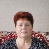 валентина, 68, г.Кронштадт
