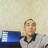 Кайрат, 29, г.Алматы́