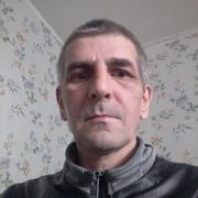валентин 45 лет (Близнецы) Жлобин