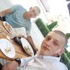 дима щукин, 21, г.Гусев