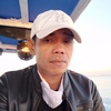 Nazat, 44, Jakarta