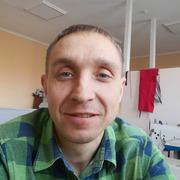 Вячеслав 38 лет (Рак) Кокшетау