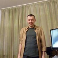 митя, 46 лет, Скорпион, Москва