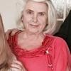Светлана, 67, г.Прага