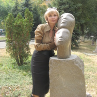 ФАТИМА, 49 лет, Лев, Алматы́