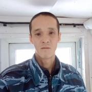 Рустам Жайсанов 39 Челябинск