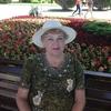 Елена, 67, г.Геленджик
