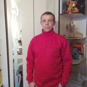 Андрей 39 Барань