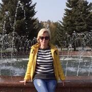 ЕЛЕНА КИРИЛЛОВА 50 Мелитополь