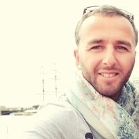 David, 34 года, Весы, Москва