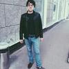 Осман, 22, г.Москва