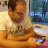 амсар, 31, г.Петродворец
