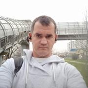 Александр Хакимов 30 Новороссийск