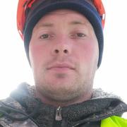 Андрей 27 Южноуральск