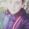 Настя Нагиева, 16, г.Знаменка
