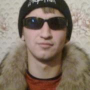 Сергей из Маневичей желает познакомиться с тобой