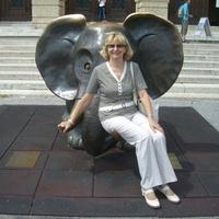 Лена, 58 лет, Рыбы, Москва