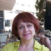 Ирина, 62 года, Овен, Москва