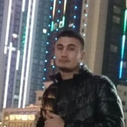 Али 26 Грозный