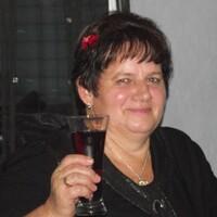 Ольга Лебедева (Долго, 60 лет, Овен, Каменск-Уральский