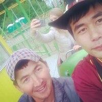 Umidjon, 25 лет, Рак, Санкт-Петербург
