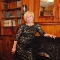 Рената, 59 лет, Весы, Ташкент