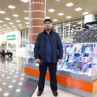 Муслим, 42 года, Козерог, Тюмень