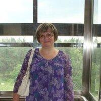 Вера, 59 лет, Весы, Москва