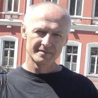 Михаил, 55 лет, Водолей, Санкт-Петербург