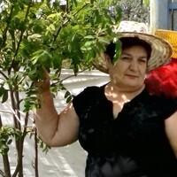 ГАЛИНА, 65 лет, Овен, Челябинск
