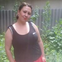 Юлия Гусейнова, 32 года, Близнецы, Киев
