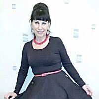 Ольга, 56 лет, Рак, Новосибирск