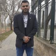 Waseem Malik 30 Римини